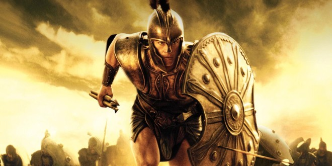 Blood & Steel: 10 Video Clips of Ancient Warriors
