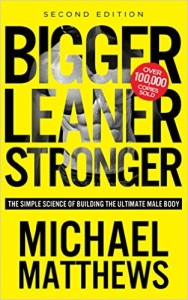 Bigger Leaner Stronger book