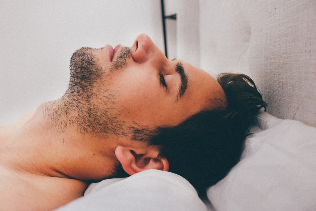 5 Workout Enhancements - Sleep