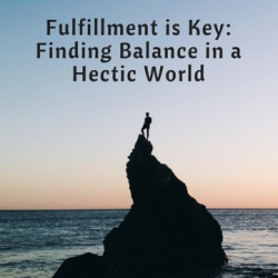 Fulfillment is Key