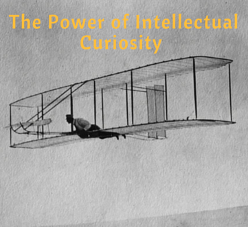 The Power of Intellectual Curiosity