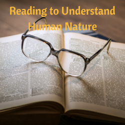 Reading to Understand Human Nature
