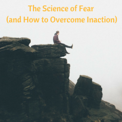 The Science of Fear (and How to Overcome Inaction)